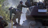 Cuba announces nationwide military exercise