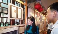 Woodblocks, royal documents tell Hoi An-Quang Nam history