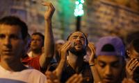 UN Security Council discusses solution to Jerusalem mosque crisis