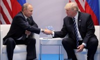 Russia-US tensions continue