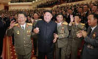 UN Secretary General worries about North Korean nuclear and missile program