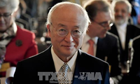 IAEA: Iran living up to nuclear deal