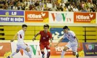VOV, VFF to collaborate in Futsal Vietnam 2018