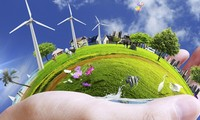 EU governments agree renewable energy targets for 2030