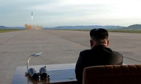 South Korea warns of North Korea's satellite launch plans
