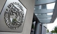 IMF raises global growth forecast