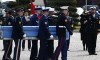 US, North Korea discuss return of soldier remains
