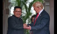 North Korea hopeful about second Trump-Kim Summit