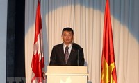 Vietnam, Canada celebrate 45 years of diplomatic relations