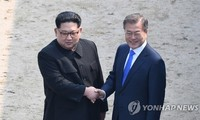 South Korea presses for 3rd inter-Korean summit