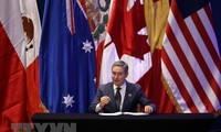 Australia approves CPTTP