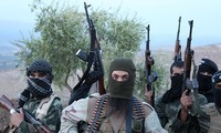 ISIS to set up stronghold in Central Asia