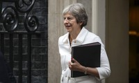 British PM confident about Brexit deal