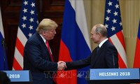 Trump, Putin unlikely to meet in Paris