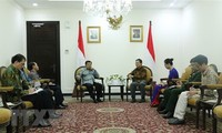 Vietnam, Indonesia enhance cooperative relations