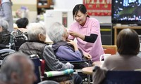 Japan's new policies make life easier for foreign workers