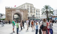 International tourist arrivals to rise 4% in 2019