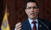 Venezuelan Foreign Minister confirms meetings with US representative