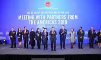 Vietnam's exports to Americas totaled 58 billion USD in 2018