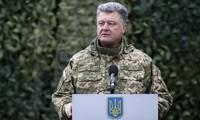 Ukraine announces new sanctions against Russia