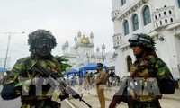 Easter bombers in Sri Lanka all killed or arrested: police chief