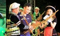 Mong ethnic culture highlighted in Hanoi, Yen Bai