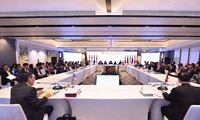 Senior officials discuss preparations for upcoming major ASEAN events