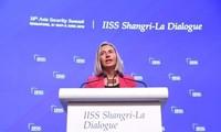 EU to sign framework participation agreement with Vietnam