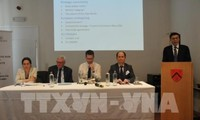 EVFTA, EVIPA to deepen Vietnam-EU trade ties
