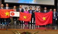 Vietnam claims seven medals at int'l astronomy-astrophysics olympiad