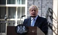 영국, 브렉시트 이후 미국과 조기 무역협정 희망