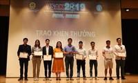 SFVSAK12 스포츠 대회-재한 베트남 유학생들을 연계하는 놀이터