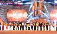 베트남 전통무술축제 폐막