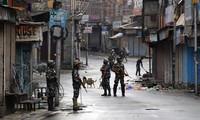 인도-파키스탄 국경서 총격전 사상자 발생