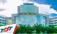 베트남의 똔 득 탕 (Tôn Đức Thắng)대학교, 세계의 선두 1,000 대학 명단에 진출