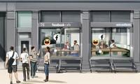 페이스 북, 자체 브랜드 카페를 오픈하기로 결정