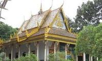 Doi-Pagode, ein beliebtes Besucherziel in Soc Trang