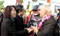 Ein erfolgreiches Jahr des vietnamesischen Tourismus