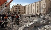 Die Gewalt in Syrien nimmt kein Ende