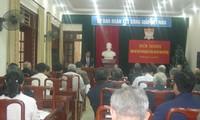 Vietnamesische Katholiken stärken ihren Patriotismus