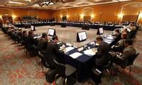 G20-Finanzminister und Notenbankchefs tagen in Mexiko-Stadt