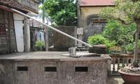 Trinkwasser und die Neugestaltung ländlicher Räume