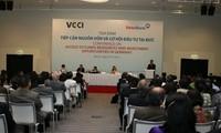 Vietnams Investitionschance in Deutschland