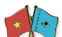 Die Beziehungen zwischen Vietnam und Kasachstan werden vertieft