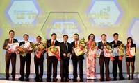 Aktivitäten zum Tag vietnamesischer Unternehmer