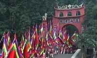 Phu Tho: Urkunde des Weltkulturerbes für den Ahnenkult der Hung-Könige