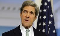 Kerry betont Verstärkung diplomatischer Beziehungen der USA