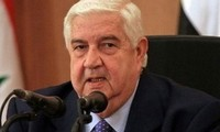 Die syrische Regierung will an Friedenskonferenz in Genf teilnehmen
