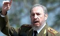 Fidel Castro kritisiert Verleumdung gegen Kuba