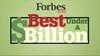 Zehn vietnamesische Unternehmen auf BUB-Liste von Forbes Asia